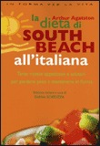 La Dieta di South Beach all'Italiana