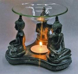 Diffusore Meditazione