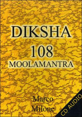 Macrolibrarsi - Diksha 108 Moolamantra