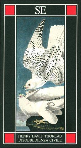 DISOBBEDIENZA CIVILE di Henry David Thoreau