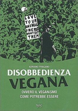 Disobbedienza Vegana