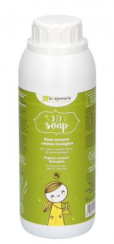 Diy Soap - Base Lavante Neutra Biologica