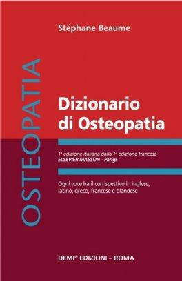 Dizionario di Osteopatia
