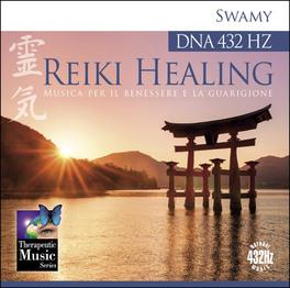 DNA 432 Hz Reiki Healing - Musica per il Benessere e la Guarigione