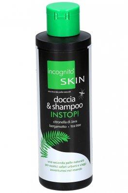 Doccia e Shampoo Instop!