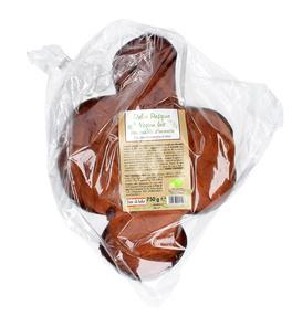 Dolce Pasqua Vegan Bio con Canditi d'Arancia