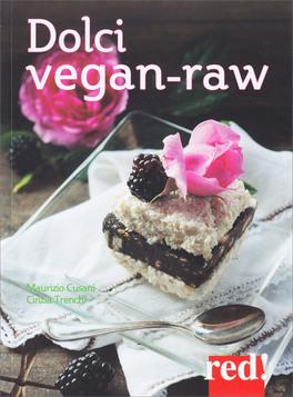 Dolci Vegan Raw