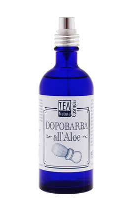 Dopobarba all'Aloe
