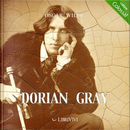 Dorian Gray - Audiolibro - 4 CD