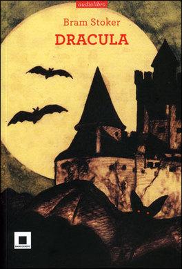 Dracula - Audiolibro + libro
