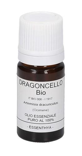 Dragoncello Bio - Olio Essenziale Puro - 5 ml