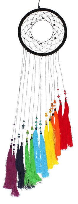 Dreamcatcher - Acchiappasogni Rainbow