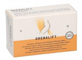 Drenalift - Integratore in Capsule a base di Moringa ed estratto di Ananas