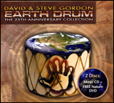 Macrolibrarsi - Earth Drum, The 25th anniversary collection