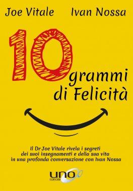 eBook - 10 Grammi di Felicità