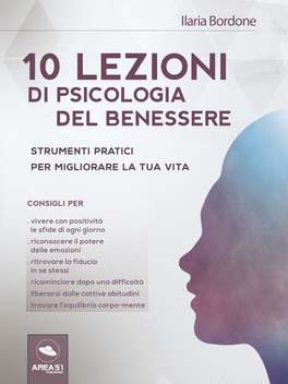eBook - 10 Lezioni di Psicologia del Benessere