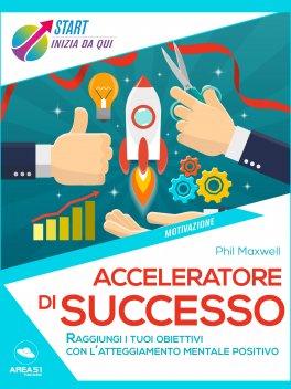 eBook - Acceleratore di Successo