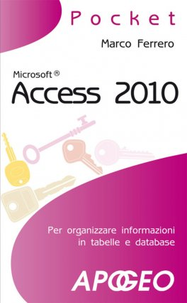 Macrolibrarsi - eBook - Access 2010