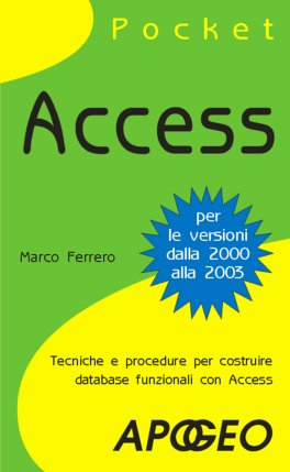 Macrolibrarsi - eBook - Access Pocket