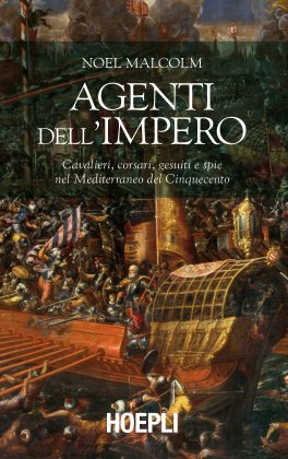 eBook - Agenti dell'Impero - EPUB