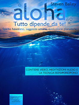 eBook - Aloha. Tutto Dipende da Te!
