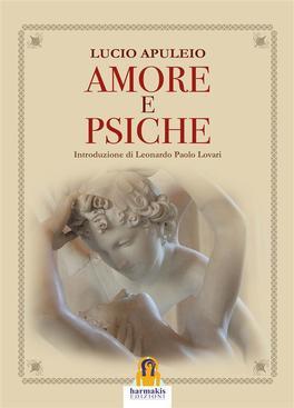 eBook - Amore e Psiche