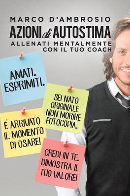 eBook - Azioni di Autostima