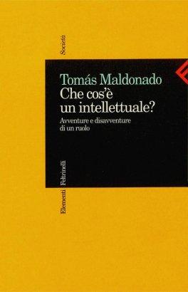 eBook - Che cos'è un Intellettuale?