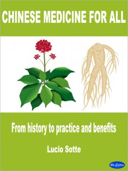 eBook - Chinese Medicine for All