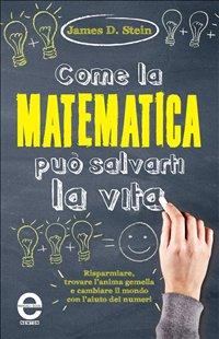 eBook - Come la Matematica può Salvarti la Vita