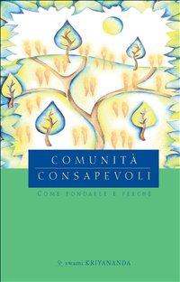 eBook - Comunità Consapevoli
