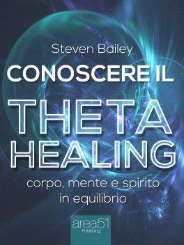 Macrolibrarsi - eBook - Conoscere il Theta Healing