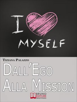 eBook - Dall'Ego alla Mission