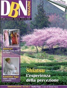 Macrolibrarsi - DBN Magazine n.11 - Magazine - Marzo 2014