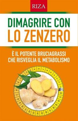 Macrolibrarsi - eBook - Dimagrire con lo Zenzero