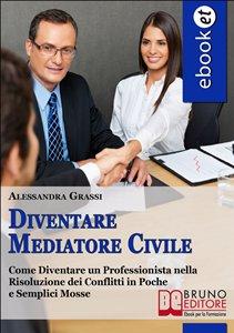 eBook - Diventare mediatore civile