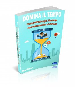 eBook - Domina il Tempo