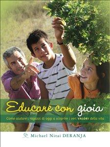 eBook - Educare con Gioia