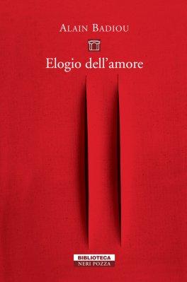 eBook - Elogio dell'Amore - EPUB