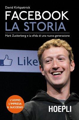 eBook - Facebook - La storia - EPUB
