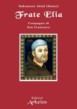eBook - Frate Elia - EPUB