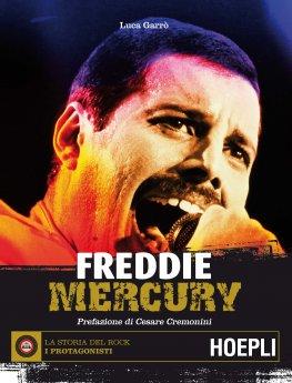 eBook - Freddie Mercury - EPUB