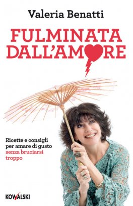 eBook - Fulminata Dall'amore - EPUB