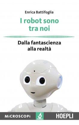 eBook - I Robot sono tra Noi - EPUB