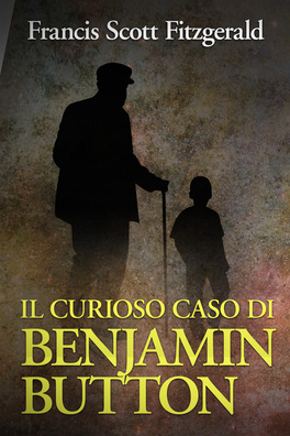 eBook - Il Curioso Caso di Benjamin Button