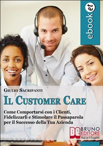 eBook - Il Customer Care