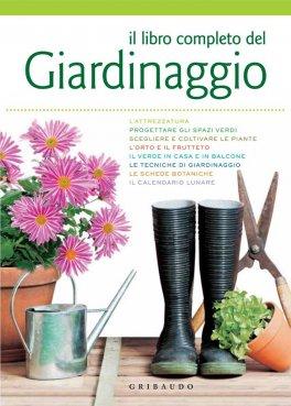 eBook - Il Libro Completo del Giardinaggio - PDF