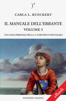 eBook - Il Manuale dell'Errante Vol I - EPUB