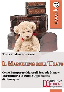 eBook - Il Marketing dell'usato