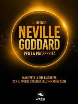 eBook - Il Metodo Neville Goddard per la Prosperità